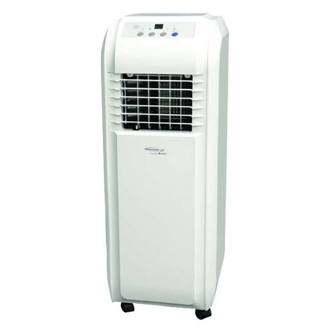 Shop Soleus Powered by Gree 8000 BTU 250 sq ft 115 Volt Portable Air Conditioner at Lowes.com