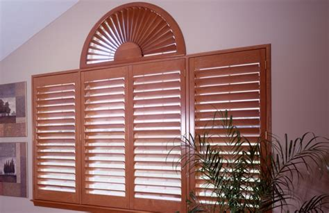 Blinds For Semi Circle Window irregular shaped windows houseblinds ca