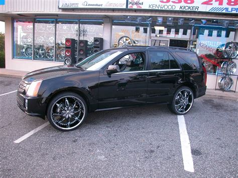 Cadillac 2007 Srx by Cadillac Srx For 2007 Upcomingcarshq