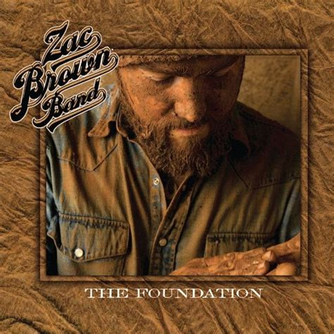 Foundation Tje the foundation deluxe version zac brown band mp3 buy