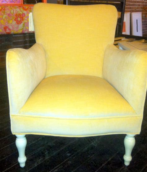 yellow velvet armchair 50 s german yellow velvet armchairs pinterest