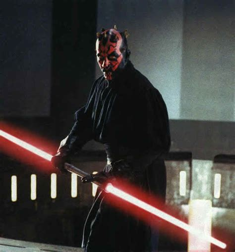 Starwars Darth Maul Darth Maul Is Alive 187 Fanboy