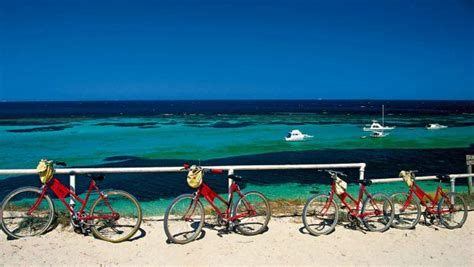 boat mooring rottnest island new resort and marina planned for rottnest island s