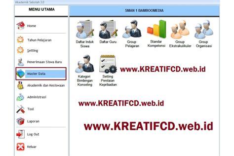 Software Akademik Sekolah 3 software akademik sekolah 3 0 sistem akademik sekolah