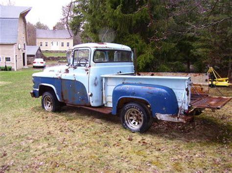 1958 dodge truck for sale 1958 dodge half ton dodge trucks for sale trucks