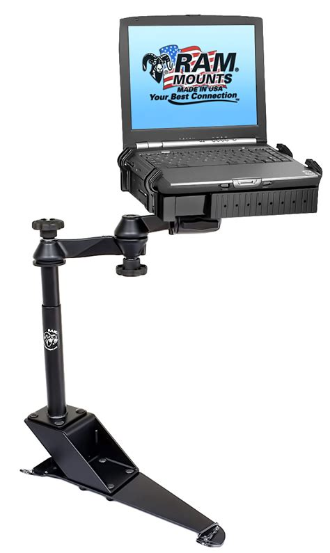 Vehicle Laptop Desks From Ram Mount Mount Laptop Desk