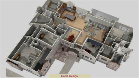 desain rumah leter  youtube