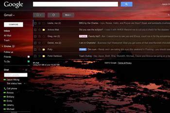 google themes deadpool google luncurkan tema gunakan foto pribadi untuk gmail