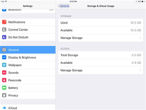 iphone storage usage how to check iphone or storage aptgadget