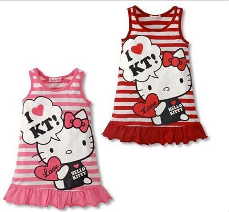 Dress Baby Mungil Hello 2015 summer dress clothing hello baby dress children princess dress