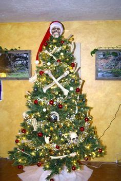 pirate christmas tree christmas pinterest christmas