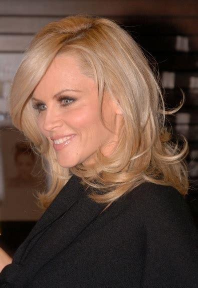 what is jenny mccarthy natural hair color jenny mccarthys 2013 hair color hairstylegalleries com