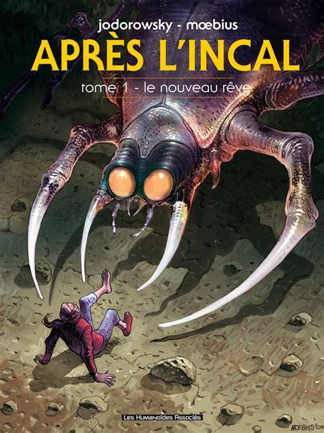 libro final incal vol 3 terceiro volume de final incal ser 225 lan 231 ado em abril geektrooper