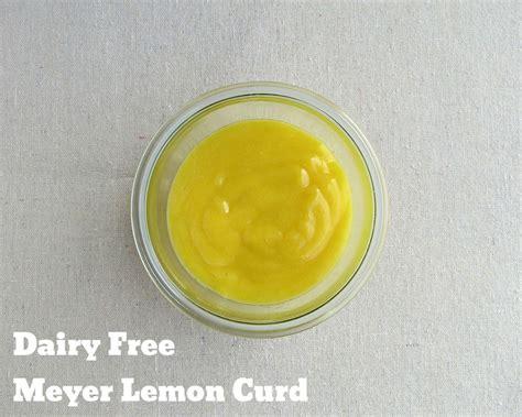 Marguerite Lemon Bar meyer lemon curd adina marguerite