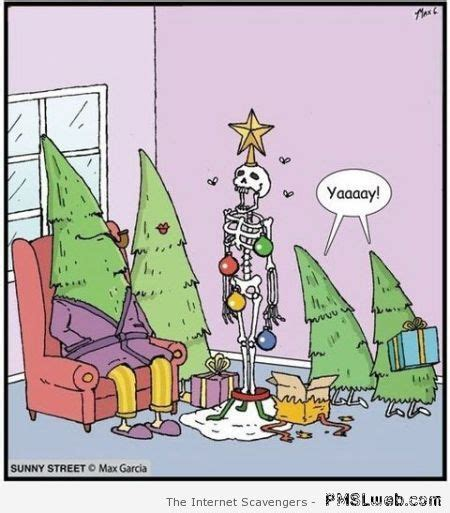 christmas humor a wild collection of christmas funnies