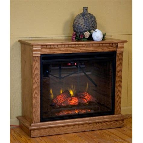 Fireless Fireplace by 17 Best Images About Amish Fireless Fireplace On
