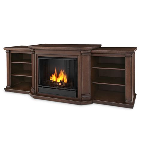 gel fireplace real valmont entertainment center ventless gel