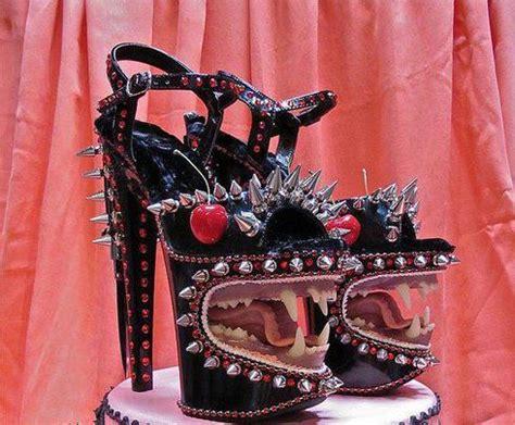 Shoe Of The Week Shoewawa 13 by Shoes Shoewawa
