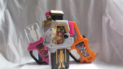 Ex Aid Maximum Mighty X dx maximum mighty x gashat review kamen rider ex aid