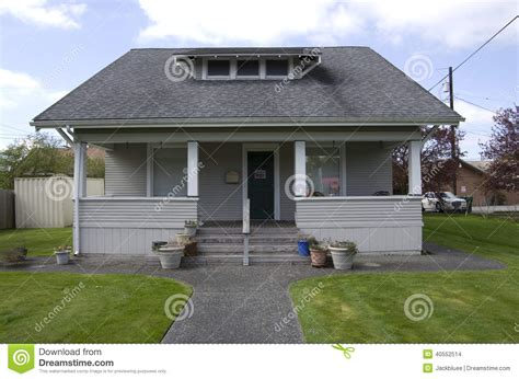 small house in small house stock photo image 40552514