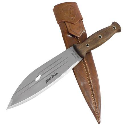 condor blades condor 8 inch primitive bush blade with sheath
