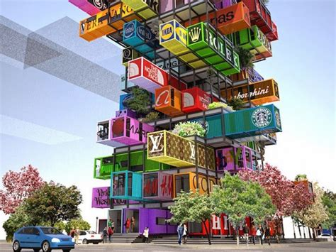 Hive Modular Homes by Shipping Container Quot Cargotecture Quot Not All It S Stacked Up