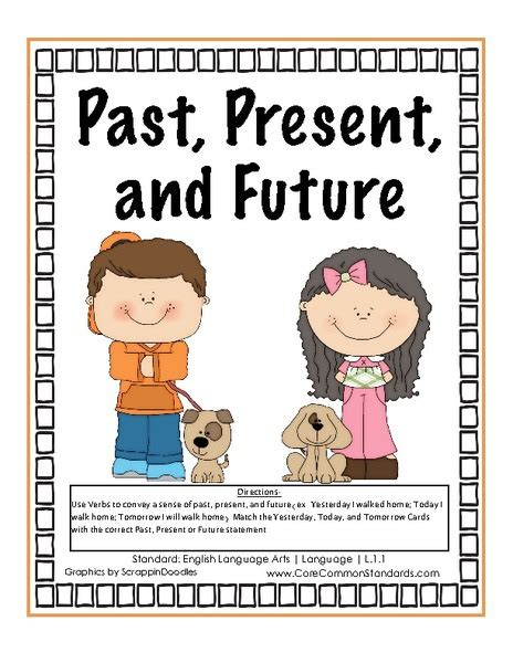 Past Present And Future Of Mathematics In India Essay by Future Tense Verb Worksheets 3rd Grade Past Present Future Tense Worksheet 1st Grade Verb 1