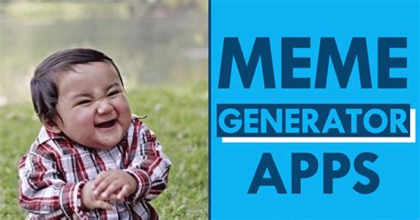 top    meme generator apps  android
