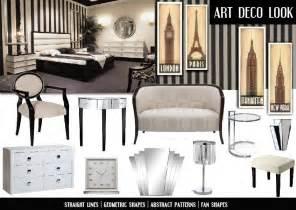 Art Deco Interior Design moodboard inspiration interior design and decor art