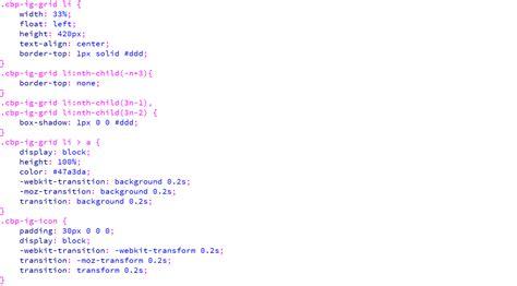 membuat artikel menggunakan html membuat grid responsive menggunakan html dan css kursus