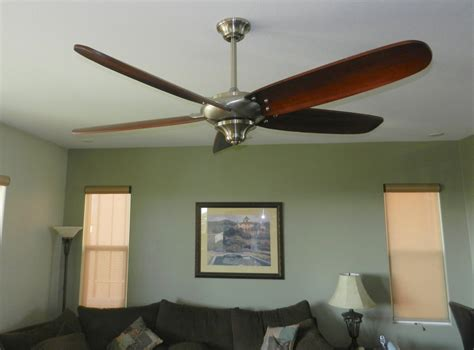 ceiling fan room 301 moved permanently