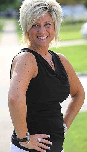 theresa caputo new hair meet long island medium theresa caputo long island