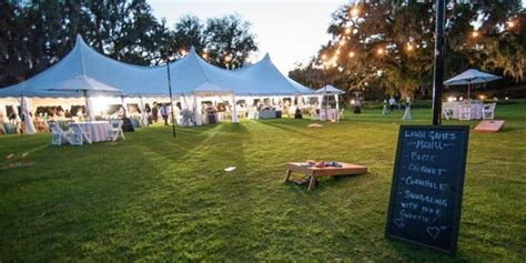 Wedding Venues Wilmington Nc by Airlie Gardens Weddings Get Prices For Wedding Venues In Nc