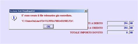 codice sede inps f24 modello f24