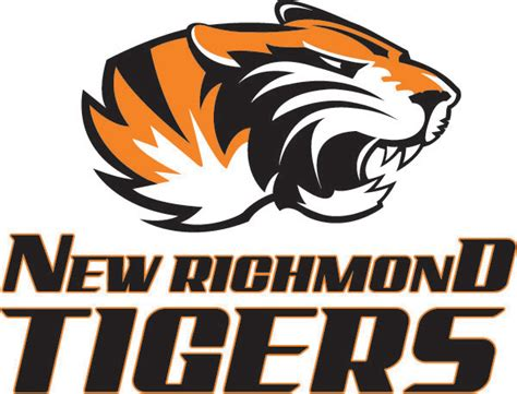 design logo new richmond wi new richmond high school homepage