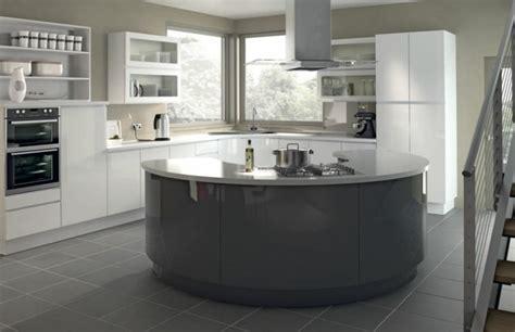 cuisine grise quelle couleur au mur cuisine gris anthracite 56 id 233 es pour une cuisine chic