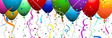 Party decorations clipart clip art library