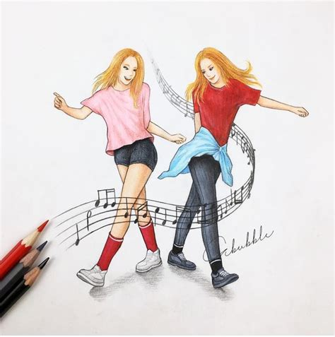 best forever friends best 20 best friend drawings ideas on best