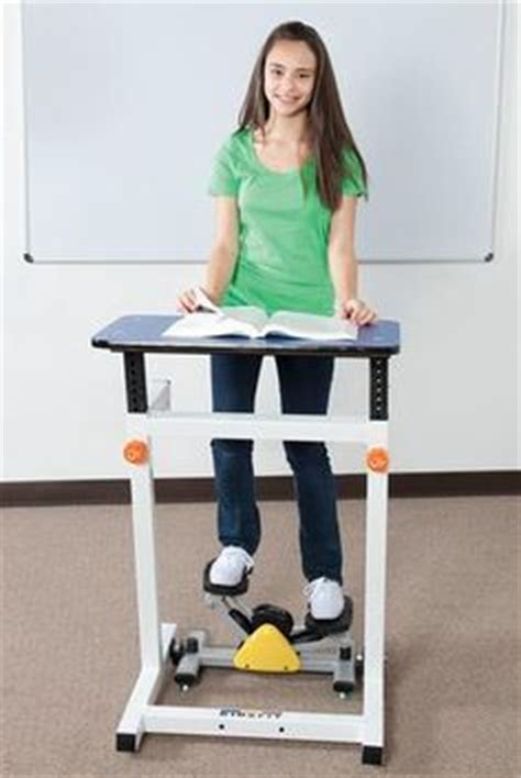 kinesthetic classroom pedal desks did you know the kinesthetic classroom desks take up less
