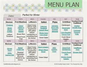 family dinner menu 1000 images about family dinner time meal planning on