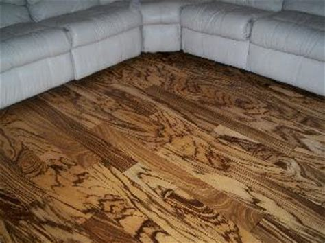 African Zebra wood, family room. Pictures and Photos