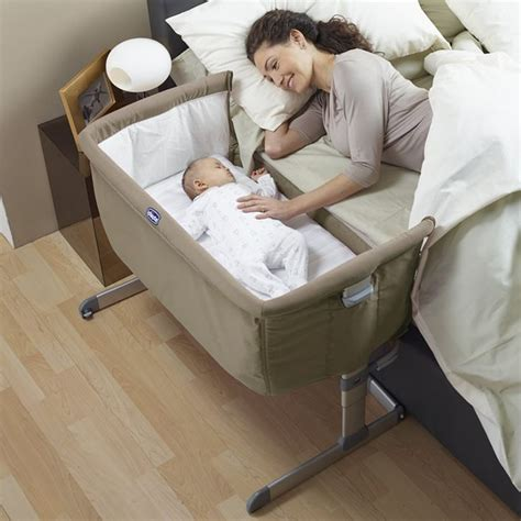 Baby Crib Attached To Bed 25 Best Ideas About Baby Co Sleeper On Co Sleeper Baby Bedside Sleeper And