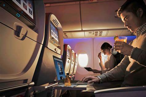 flight wi fi  small  steady gains travelskills