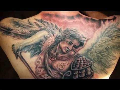 st michael chest tattoo archangel michael chest www pixshark images