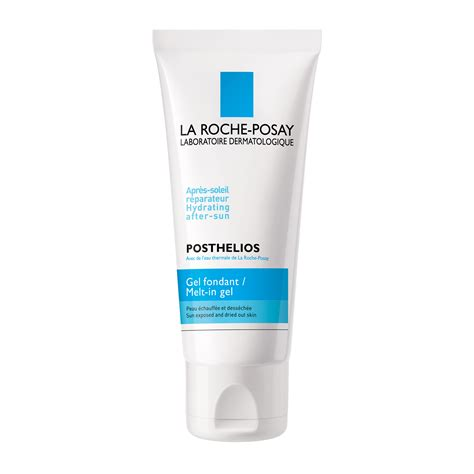 la roche posay posthelios melt in gel hydrating after sun