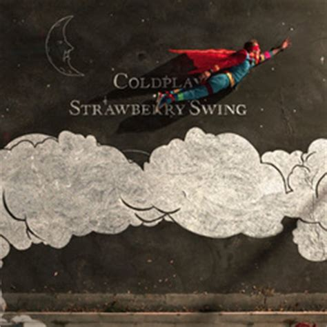 strawberry swing coldplay strawberry swing