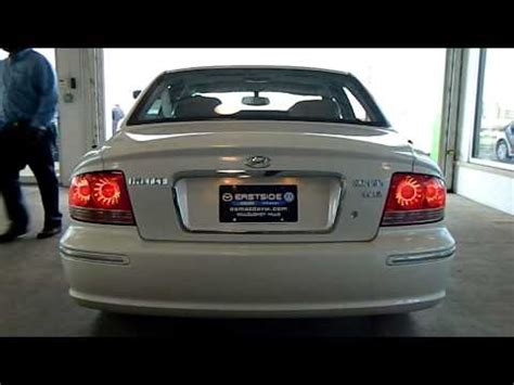 2003 Hyundai Sonata Problems by 2003 Hyundai Sonata Problems Manuals And Repair