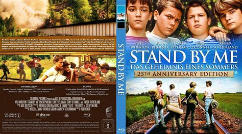 stand by me 1986 imdb vagebond s movie screenshots stand by me 1986