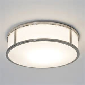 ceiling flush light astro 7077 mashiko 300 flush ceiling light at
