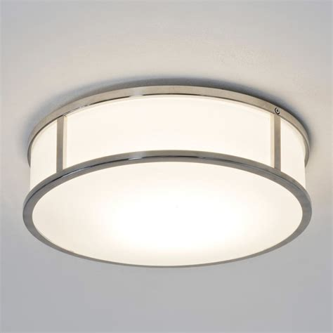 astro 7077 mashiko 300 flush ceiling light at